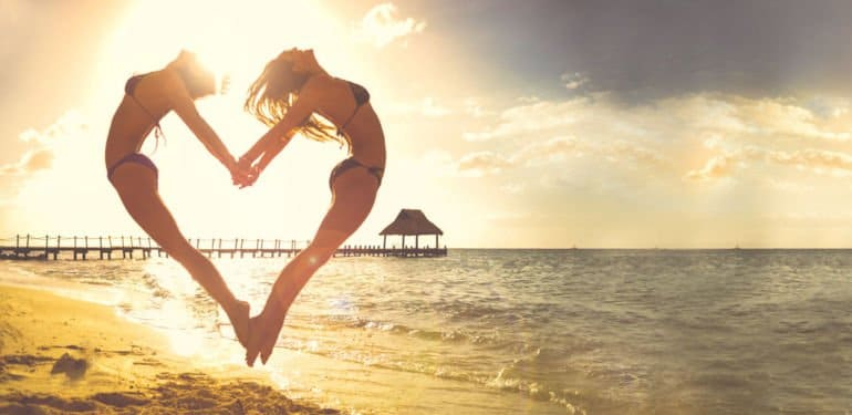 Das Wheel of Life: Bring dein Leben in die perfekte Balance!