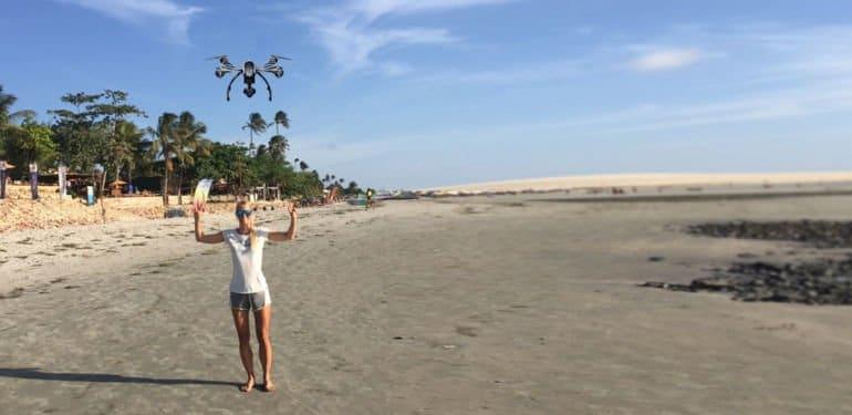 Mit deiner Drohne auf Reisen: Meine Tipps von Drohnenkauf bis Einreisebestimmungen