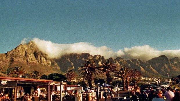 12 Apostel Südafrika
