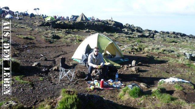 Kilimandscharo besteigen: Tipps zur Besteigung des Kilis