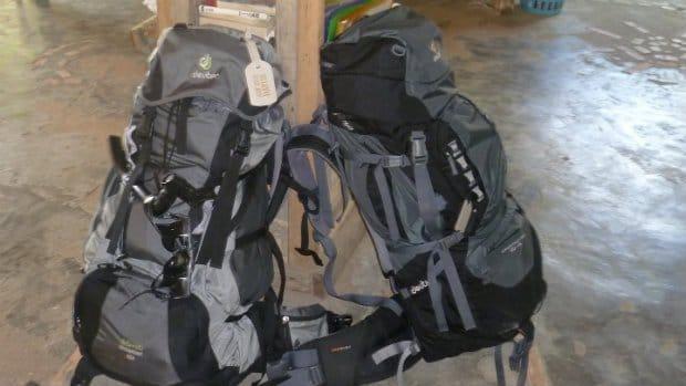 Backpacker Rucksack: So findest Du den richtigen Rucksack!