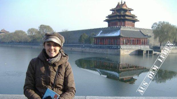 Deutschlehrer im Ausland