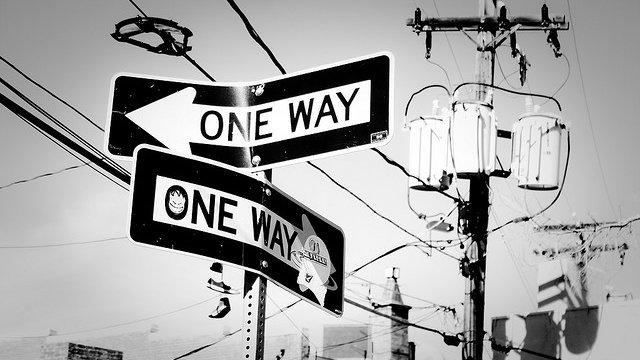 Weltreise Entscheidung: Weltreise ja oder nein?