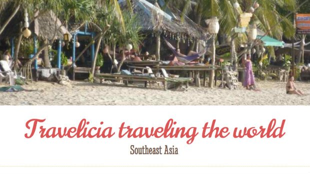 The Story of Travelicia
