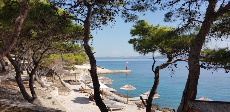 Kroatien für Backpacker