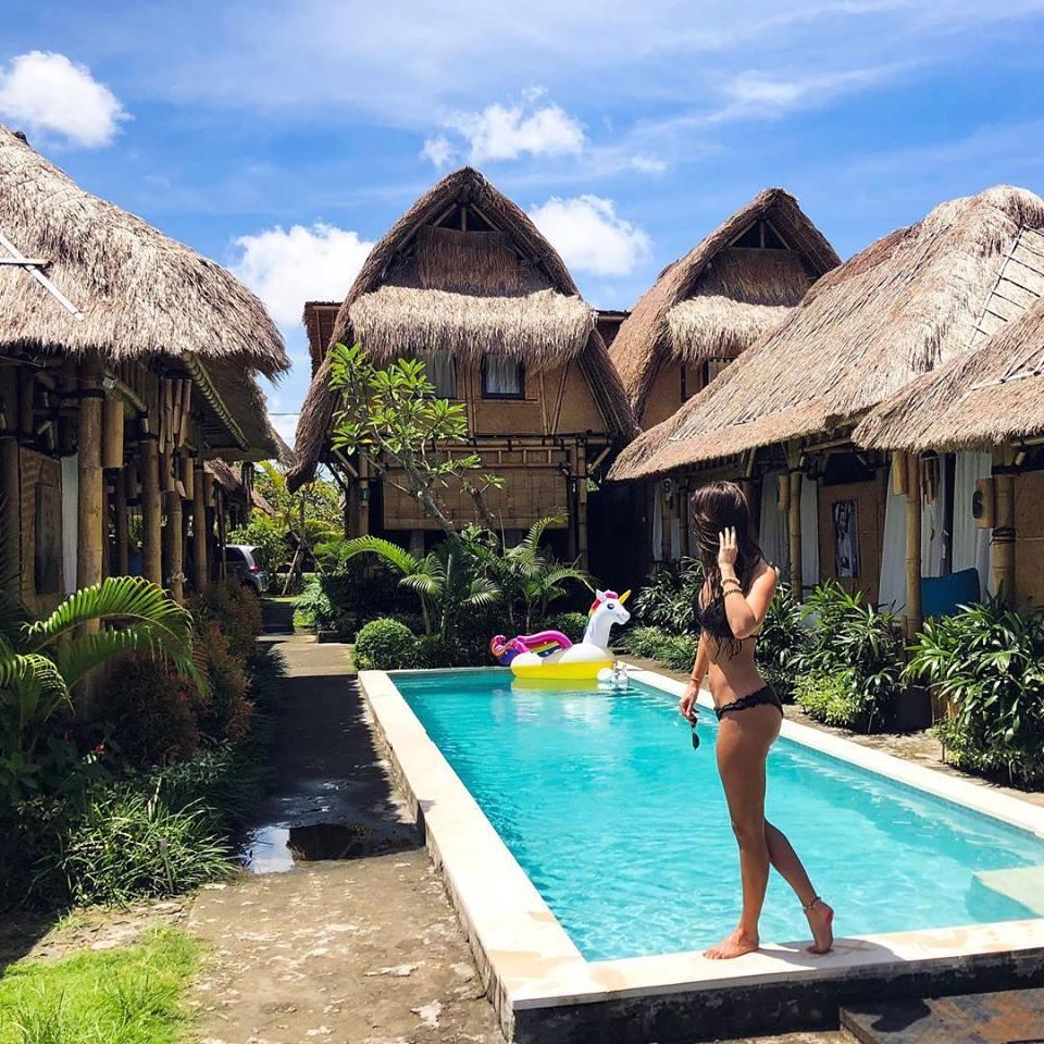die besten Unterkünfte in Bali