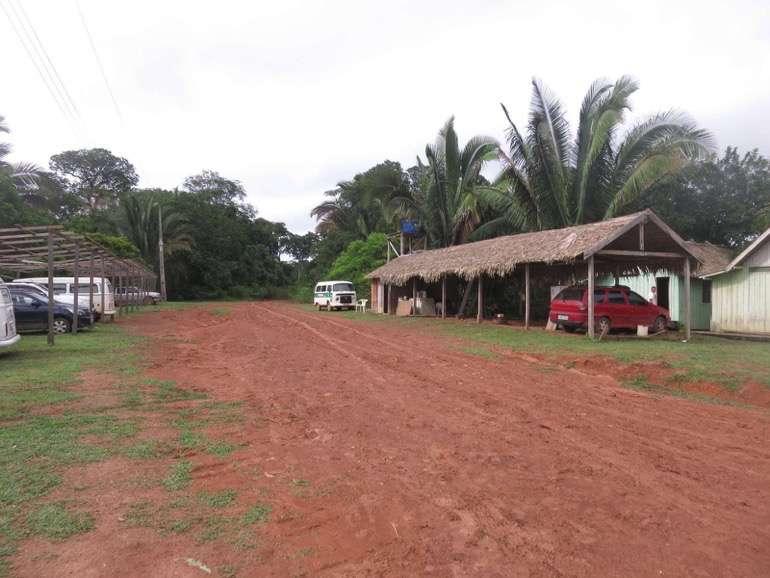 Amazonas Brasilien06