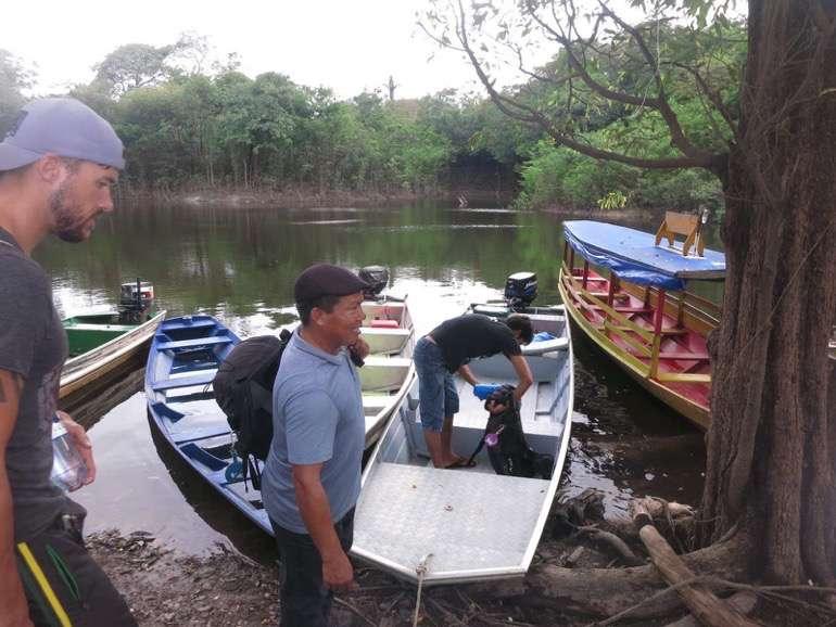 Amazonas Brasilien08