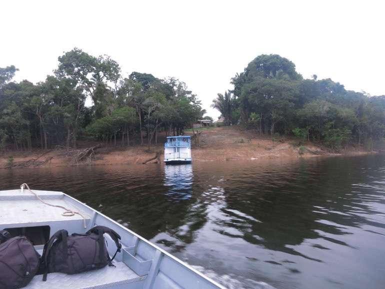 Amazonas Brasilien12