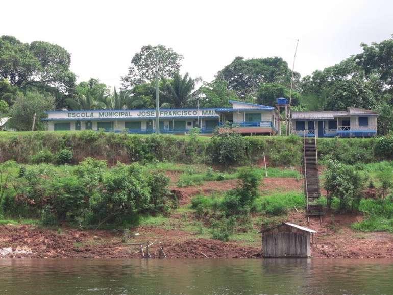 Amazonas Brasilien18