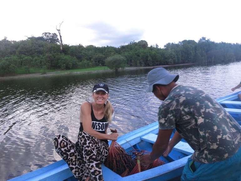 Amazonas Brasilien25