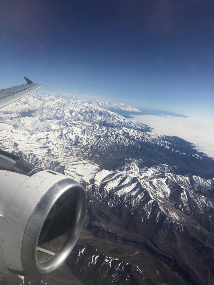 Flüge nach Argentina