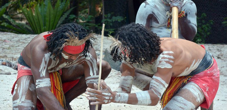 "Aboriginal Australia: 5 Tipps für ""echtes"" Reisen in Australien (Sponsored Post)"