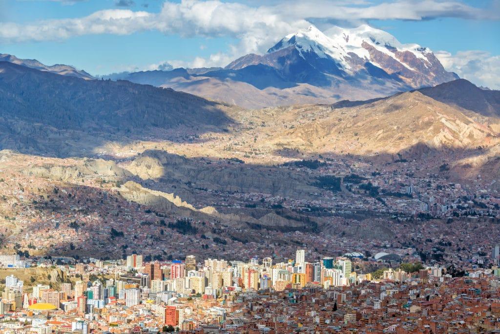 Backpacking in Bolivien – das bezaubernde Land in den Anden