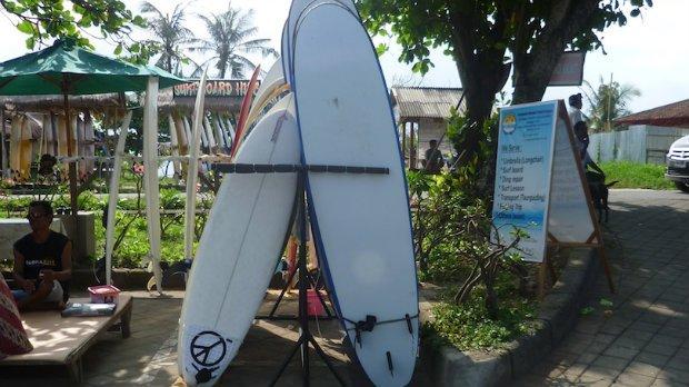 Backpacking Bali: 5 Irrtümer über Bali