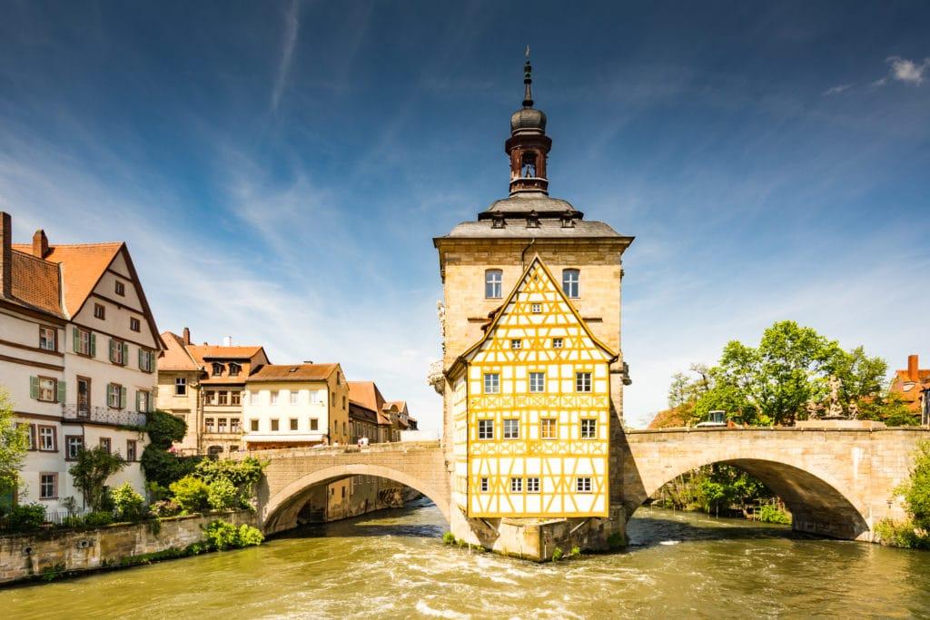 Bamberg, Oberfranken