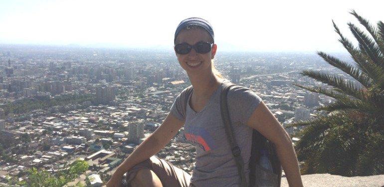 Santiago de Chile: 24 Stunden in der wunderschönen Hauptstadt Chiles