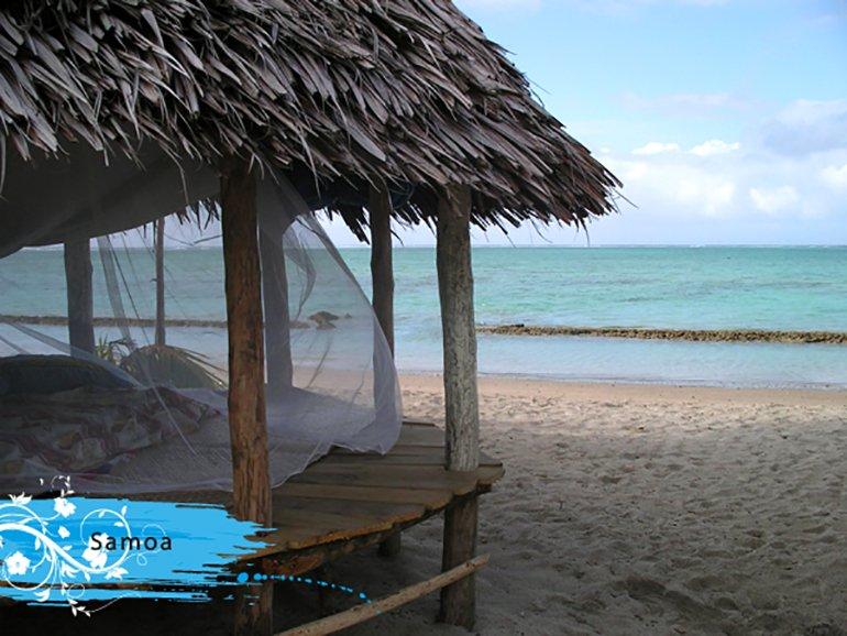 Beachhut_Samoa