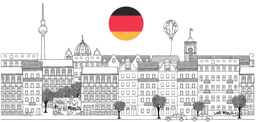 Die schönsten Städte in Deutschland 2020