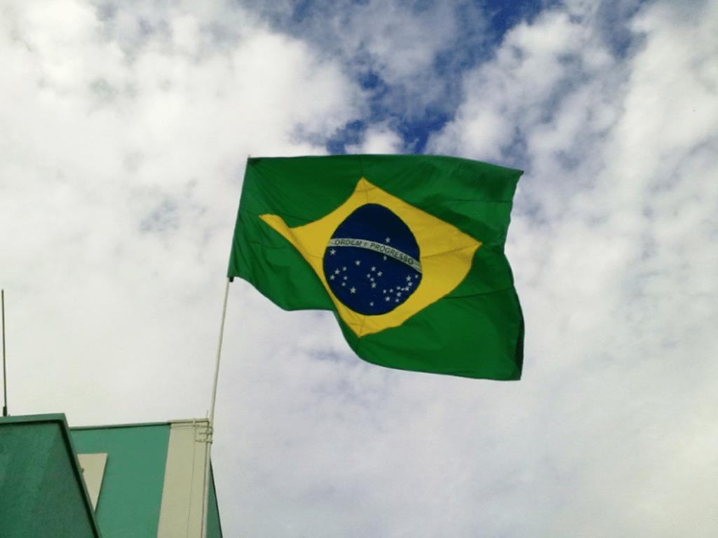 Sprache in São Paulo, Brazil