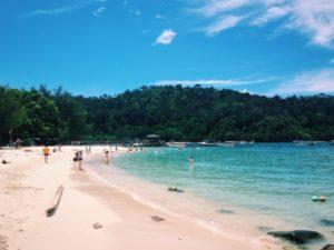 Borneo_Strand