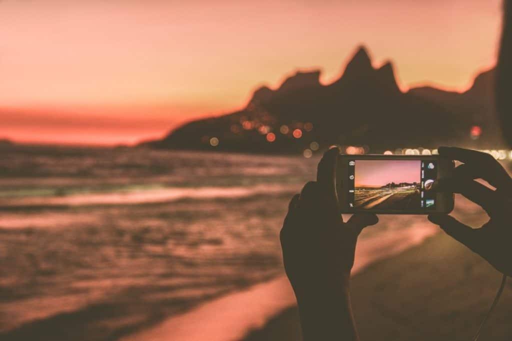 Mobilfunk und Internet in Brazilien