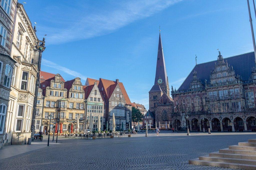 Bremen – die Freie Hansestadt