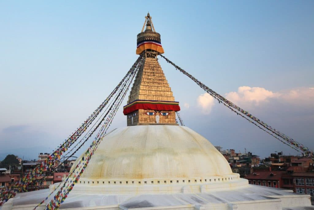 Budda_Stupa_Tempel_Nepal