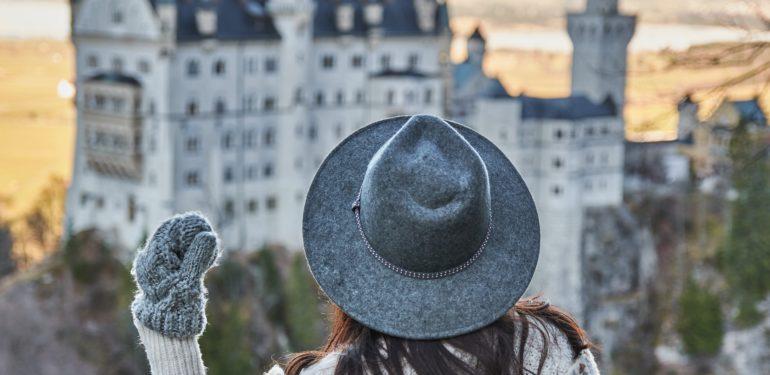 Die schönsten Burgen und Schlösser in Deutschland