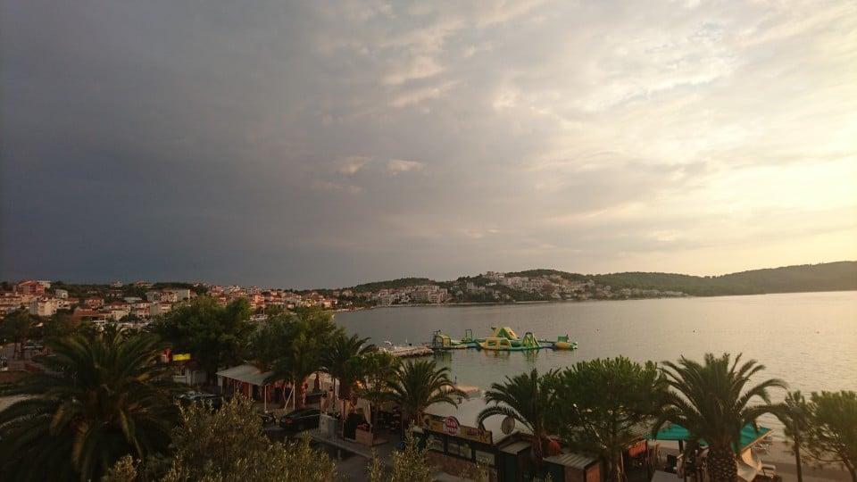 Insel Čiovo, Kroatien