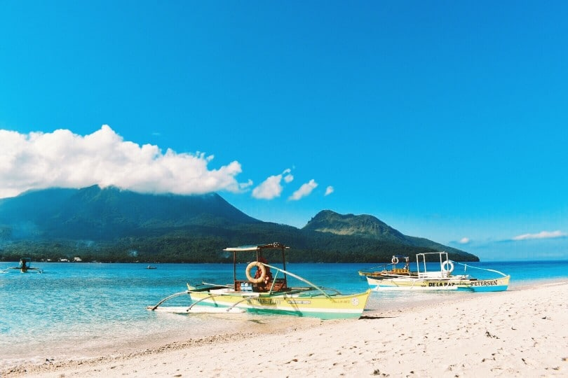 Camiguin_Phillipinen
