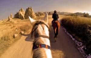 Cowboys und Indianer - Der Mittlere Westen der USA