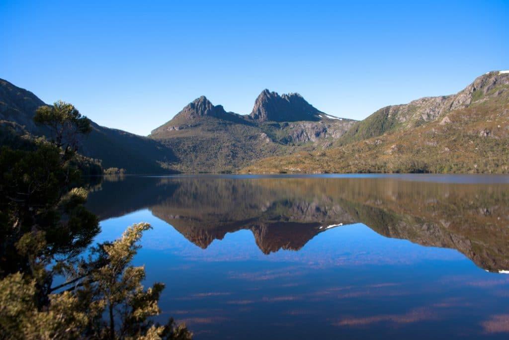 Cradle Mountains, Tasmanien