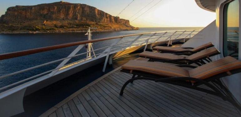 Vom Leben und Arbeiten auf einem Kreuzfahrtschiff: Ein Erfahrungsbericht