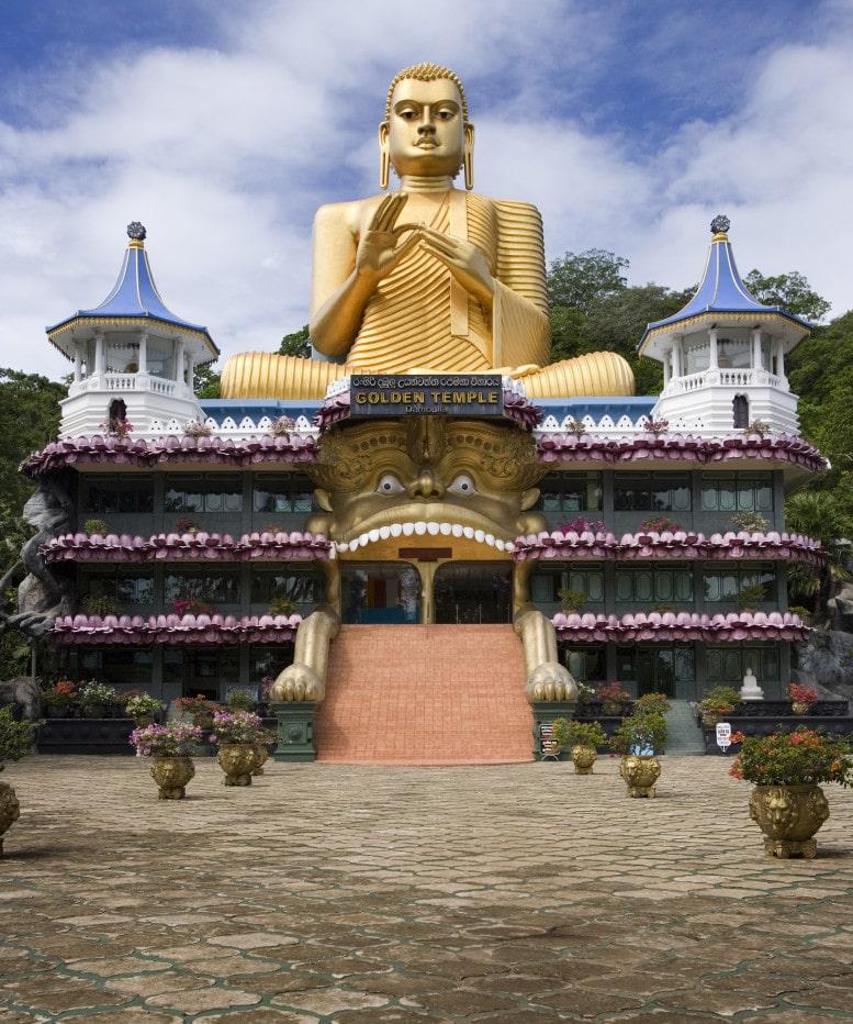 Dambulla_Sri_Lanka