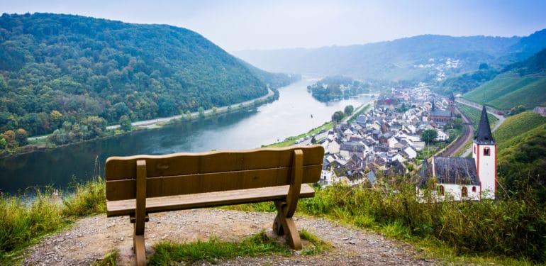 Urlaub in Deutschland: Top 10 die schönsten Urlaubsziele