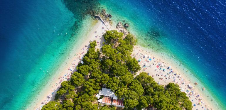 Kroatische Inseln: Die 15 schönsten Inseln Kroatiens (mit Karte)