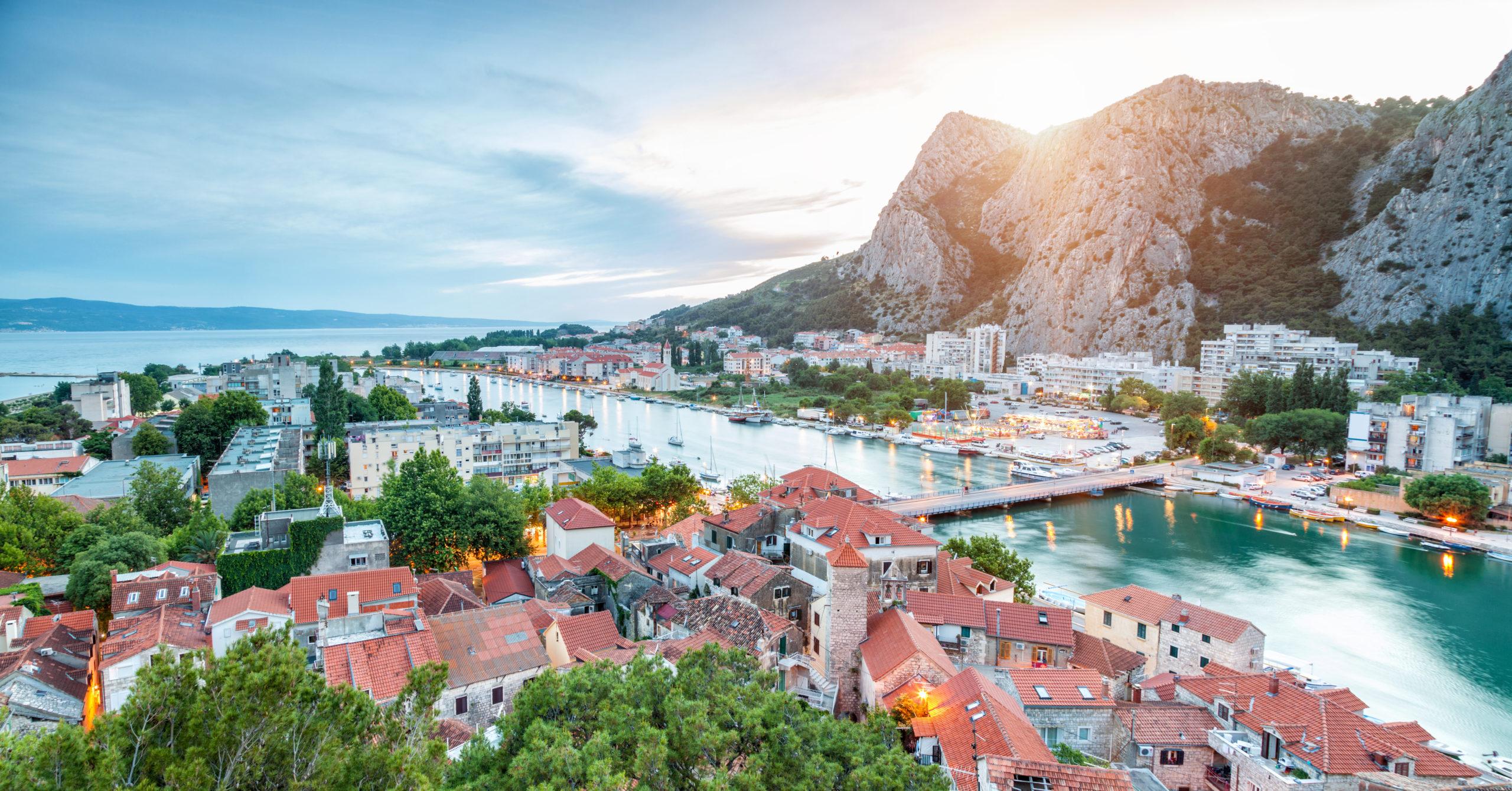 Die schönsten kroatischen Inseln