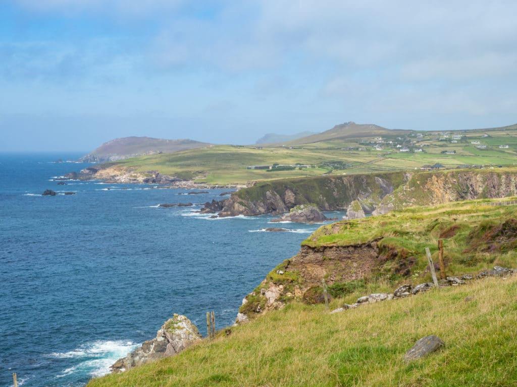 Dingle Way, Irland Backpacking