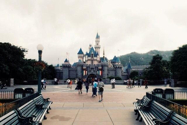 Hongkong_Disneyland