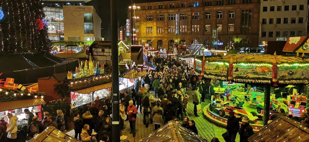 Dortmunder Weihnachtsstadt