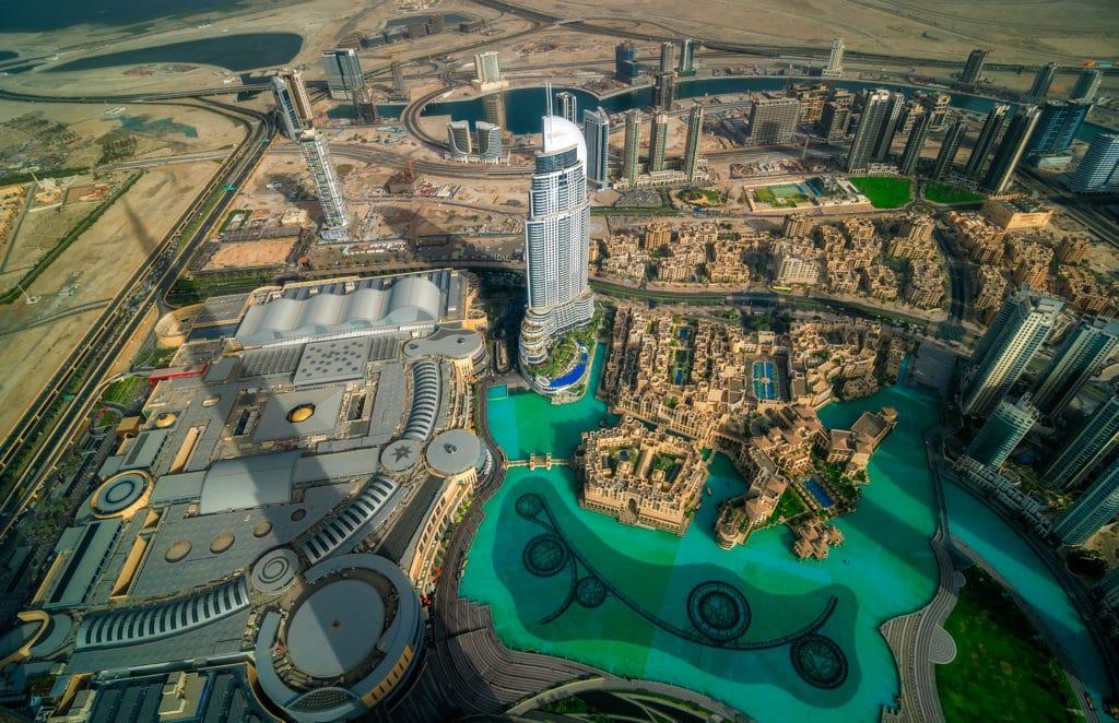 Dubai – Reise in das pulsierende Herz der Vereinigten Arabischen Emirate