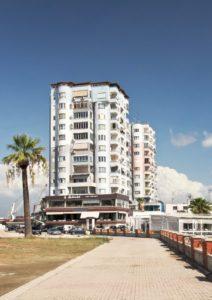 Durrës_Albanien