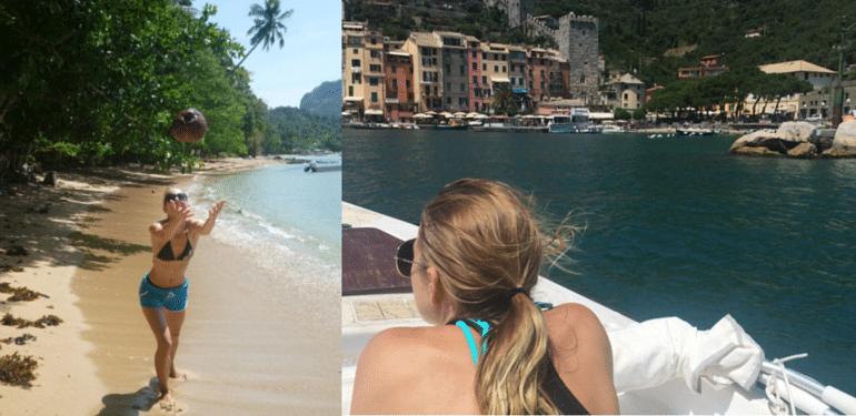My Life of Travel: Was ich gelernt habe & warum Reisen nicht alles ist
