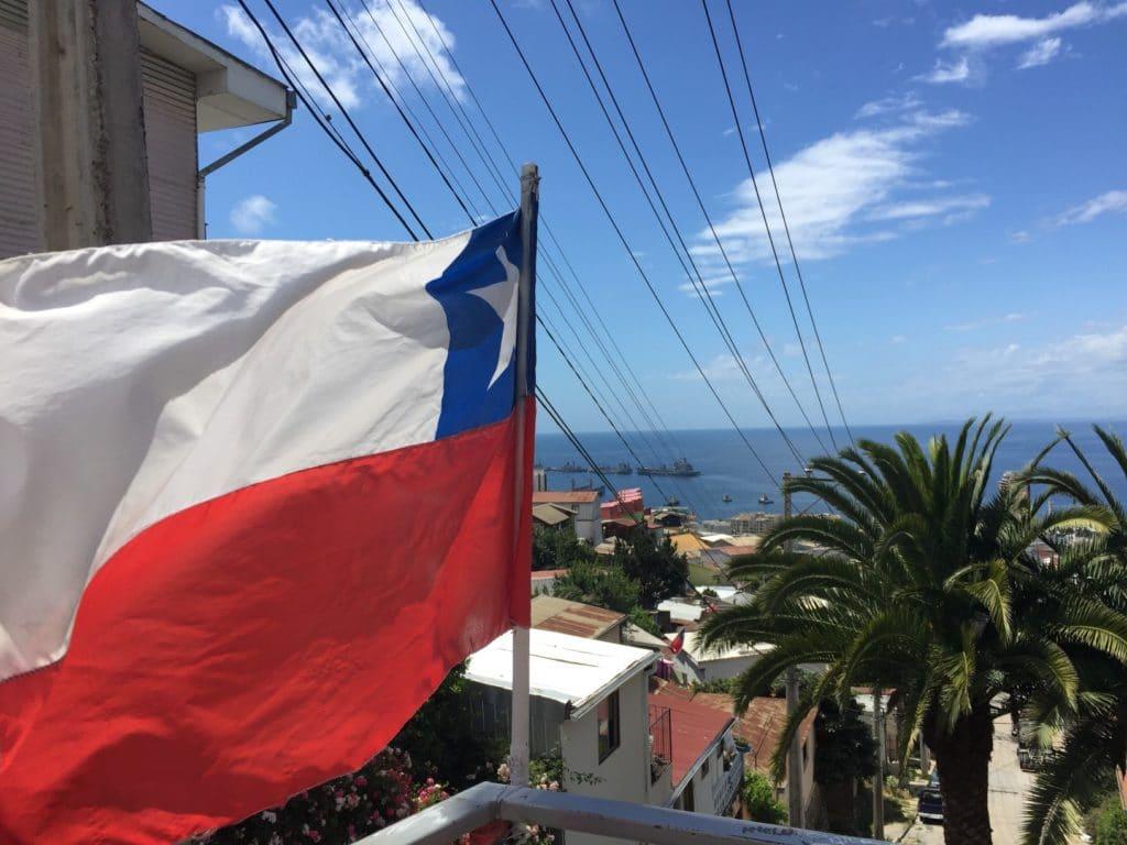 Einreise in Chile