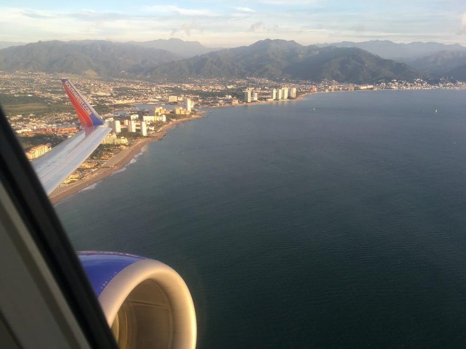 Einreise als Backpacker in Mexiko