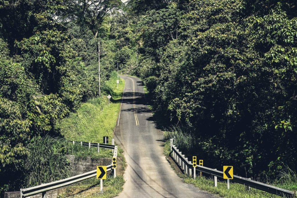Transport in Costa Rica