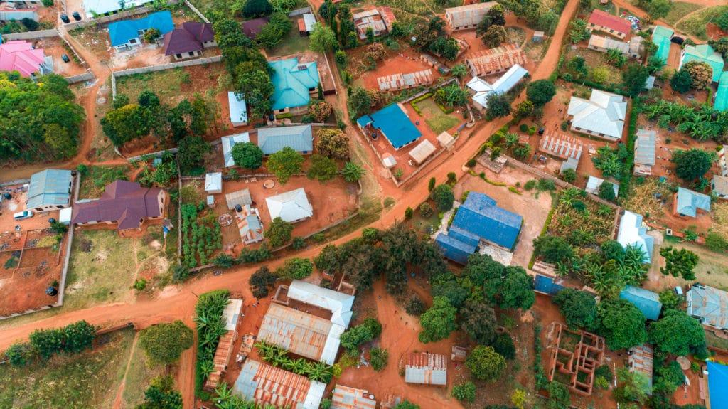 Einreise in Tansania