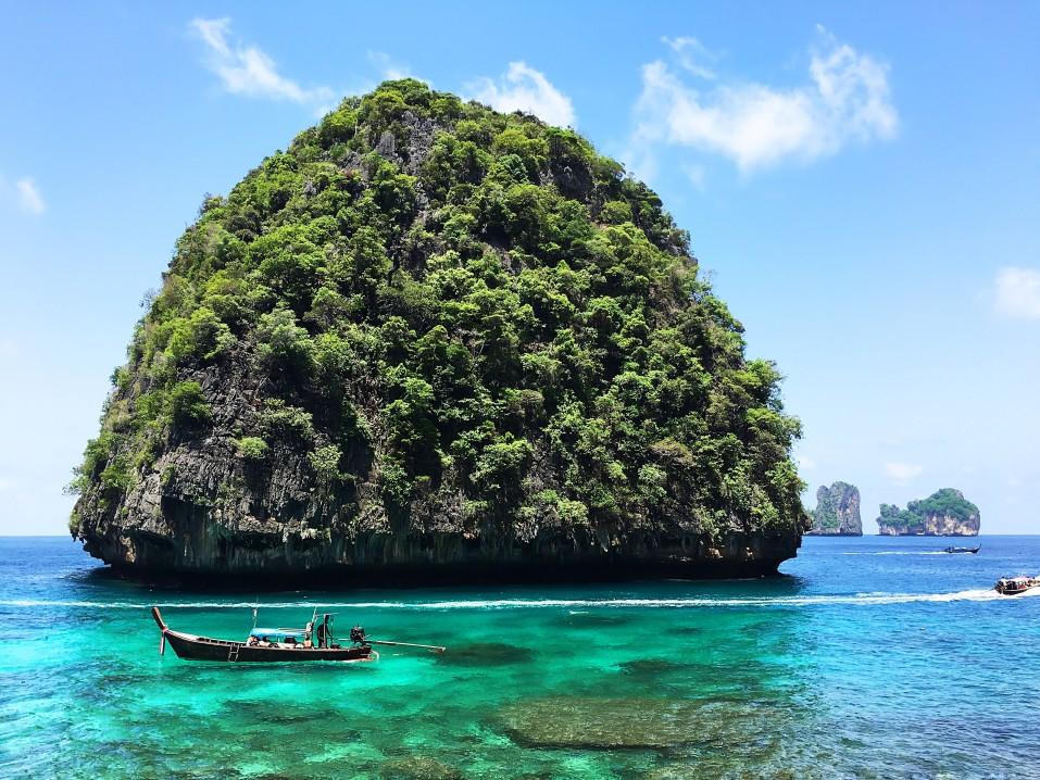 Einreise und Visum in Thailand