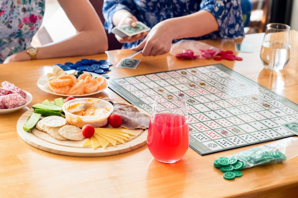 Escape-Spiele für zu Hause spielen